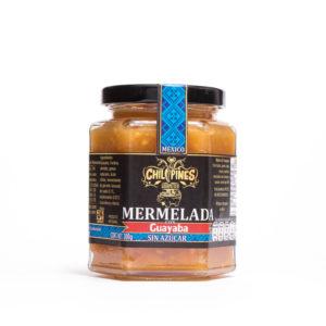 Mermelada De Guayaba 300g