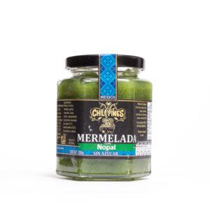Mermelada De Nopal 300g