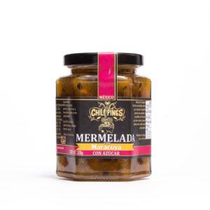 Mermelada De Maracuya 320g