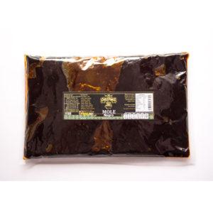 Mole Negro 1kg